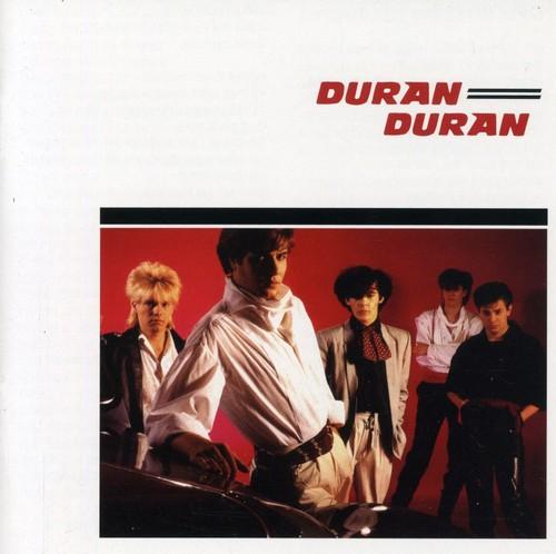 Duran Duran-Duran Duran
