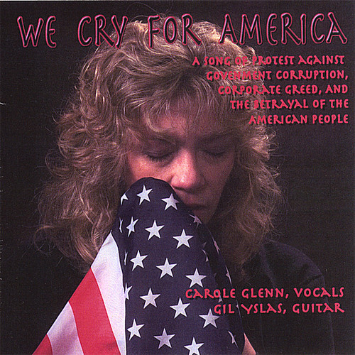 We Cry for America