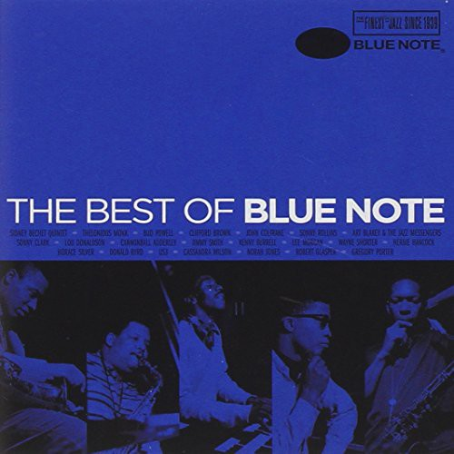 Icon: The Best of Blue Note /  Various