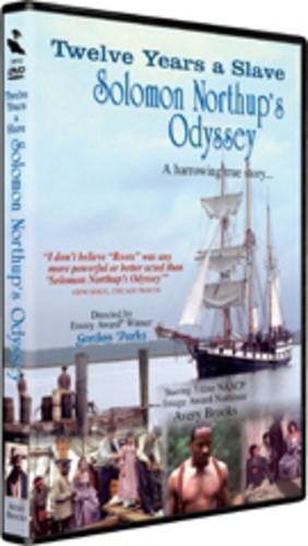 Twelve Years a Slave Solomon Northup's Odyssey