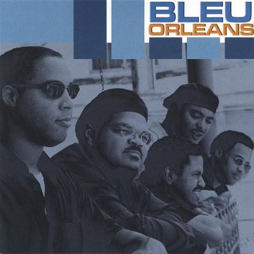 Bleu Orleans