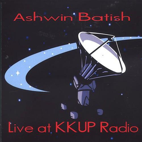 Live at Kkup Radio