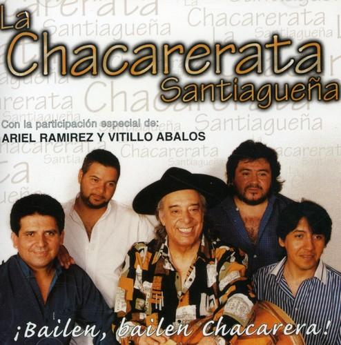 Bailen Bailen Chacarera! [Import]
