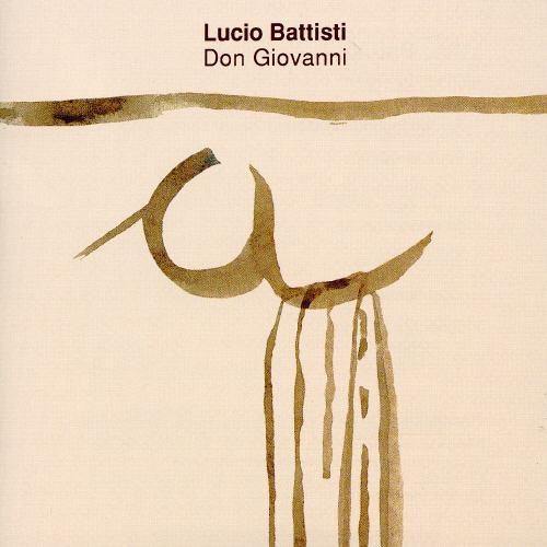 Lucio Battisti - Don Giovanni