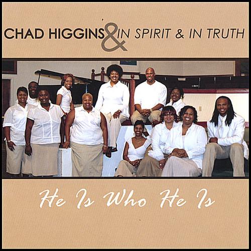 He Is Who He Is
