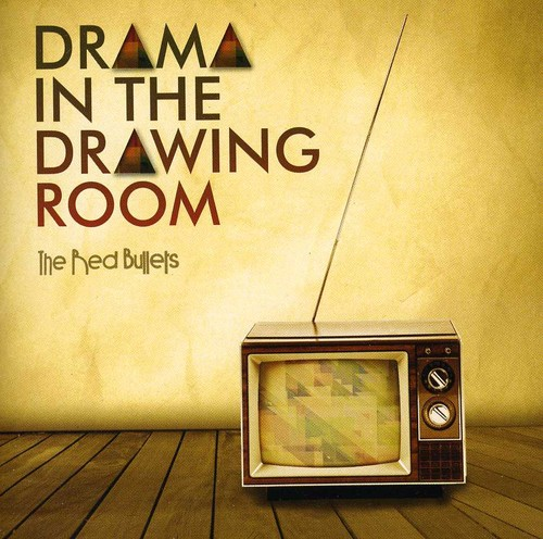 Drama in the Drawing Room [Import]