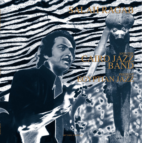 Egyptian Jazz