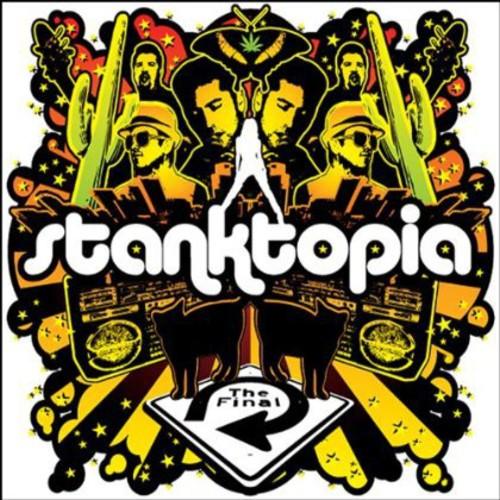 Stanktopia