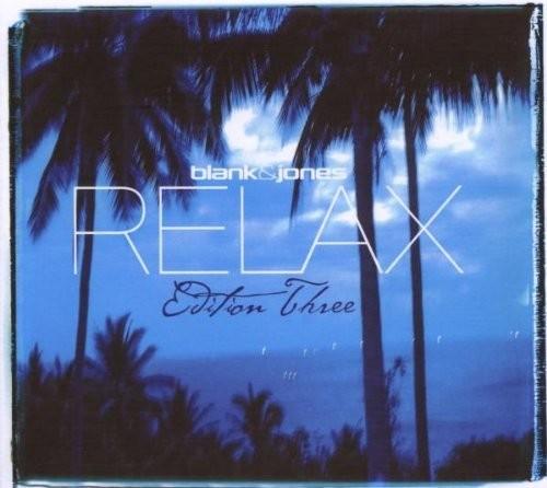 Relax Edition 3 (three)