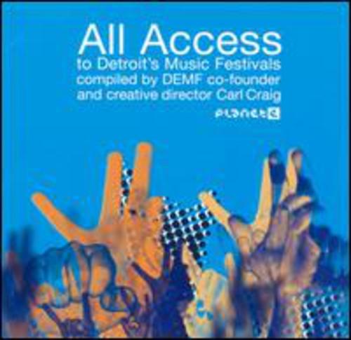 All Access Demf
