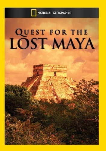 Quest for the Lost Maya
