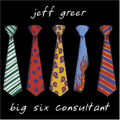 Big Six Consultant