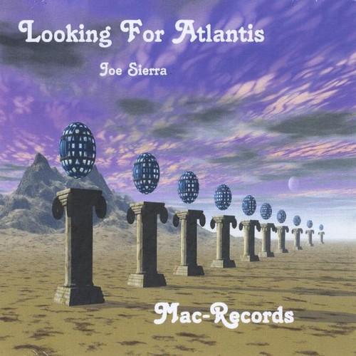 Looking for Atlantis
