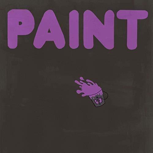 Paint - Paint [LP]