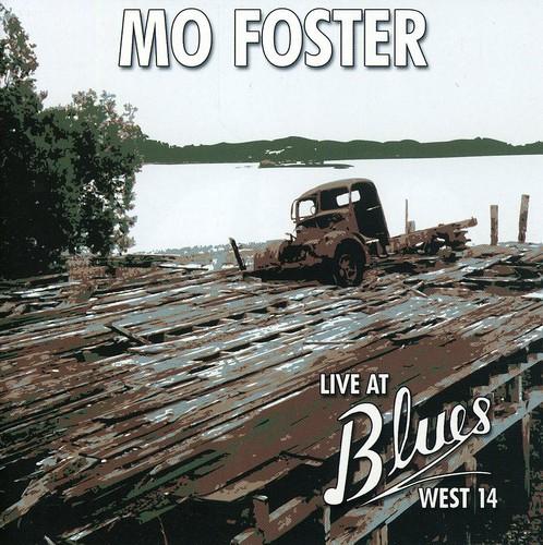 Live at Blues West 14 [Import]