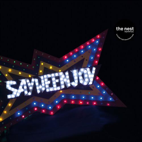 Sayweenjoy