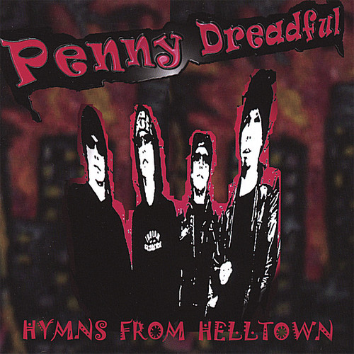 Hymns from Helltown