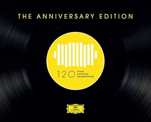 120 Years of Deutsche Grammophon