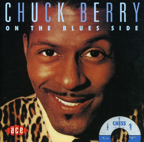 On the Blues Side [Import]