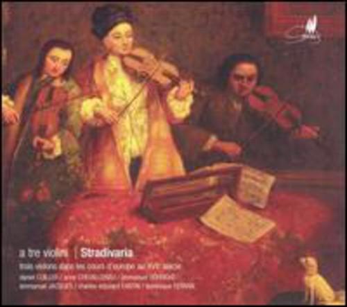 Tre Violini