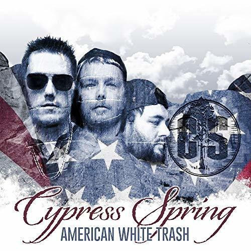 Cypress Spring - American White Trash