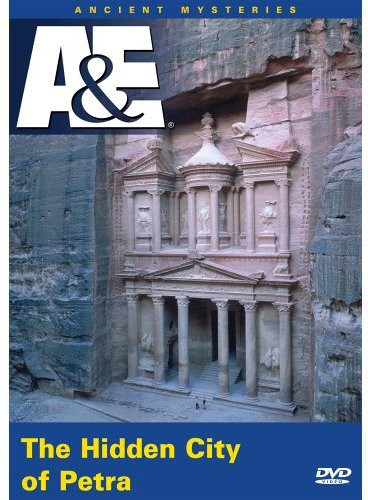 The Hidden City of Petra