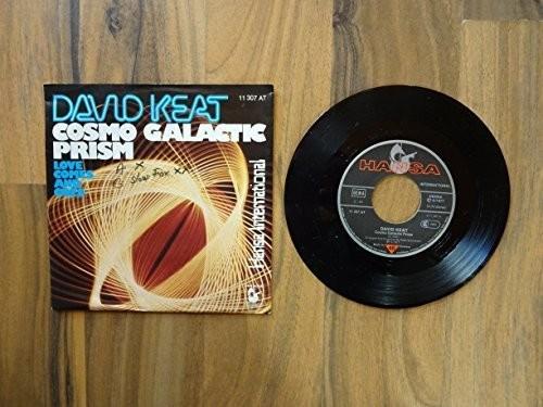Thomas Prins Presents Cosmo Galantic Prism 1