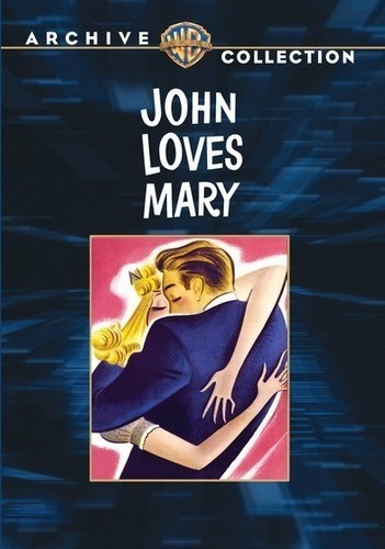John Loves Mary
