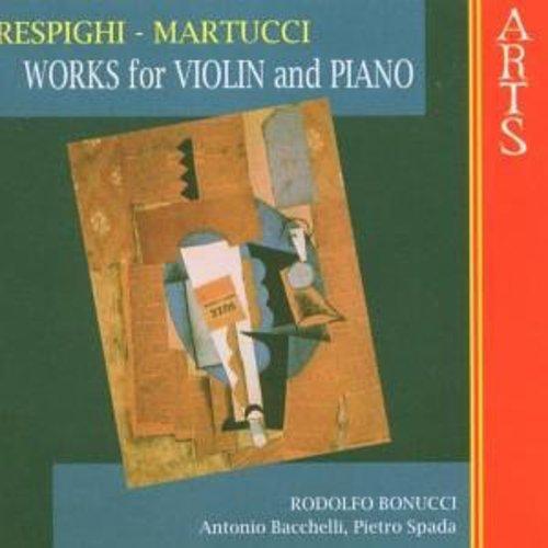 Violin Sonata /  5 Pieces for Violin
