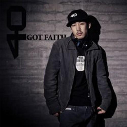 Got Faith [Import]