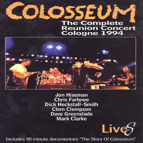 Complete Reunion Concert Cologne 1994 [Import]
