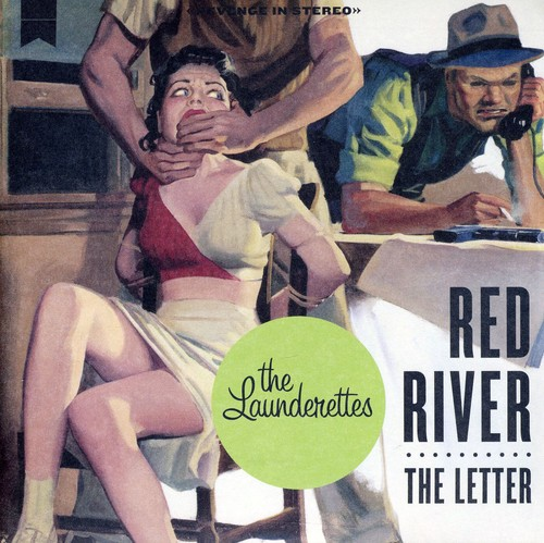 Red River/ The Letter