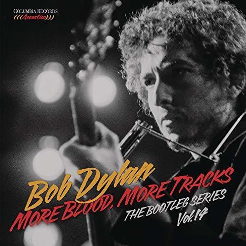 Bob Dylan - More Blood More Tracks [Import]