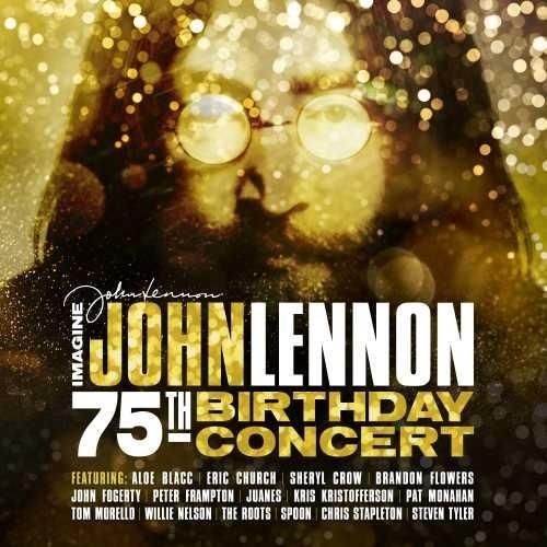 Various Artists - Imagine: John Lennon 75th Birthday Concert [2LP]