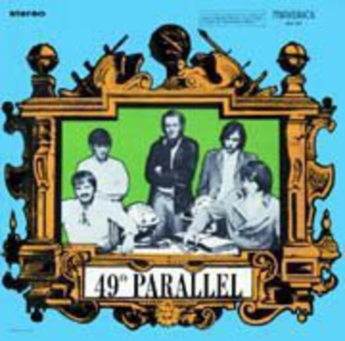 49th Parallel - 49th Parallel [Limited Edition]