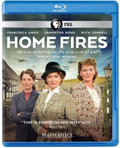 Masterpiece: Home Fires (U.K. Edition)