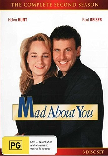 Mad About You - Season 2 [Import]