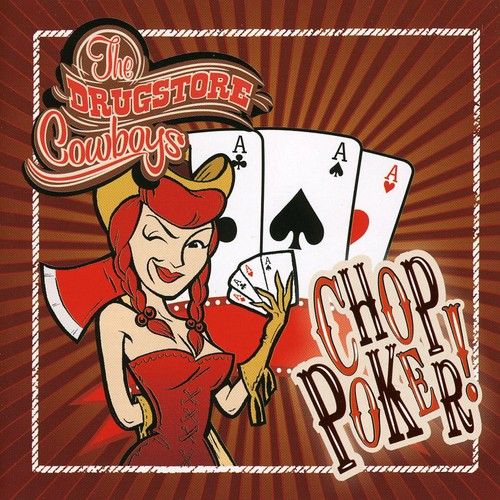 Chop Poker