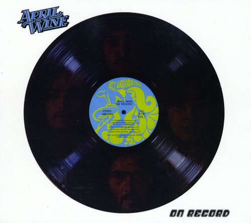 On Record [Import]