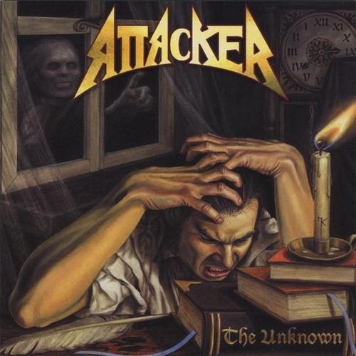 Attacker - Unknown