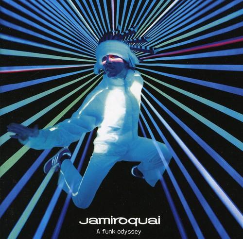 Jamiroquai - Funk Odyseey [Import]