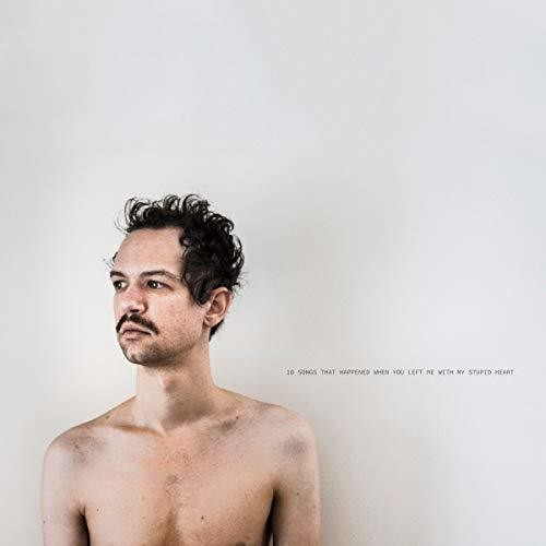 Darwin Deez - 10 Songs That Happened When You Left Me With My Stupid Heart [LP]