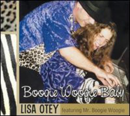 Boogie Woogie Baby