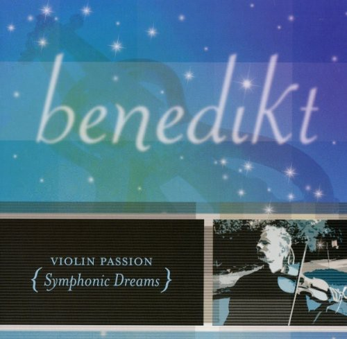 Violin Passion: Symphonic Dreams