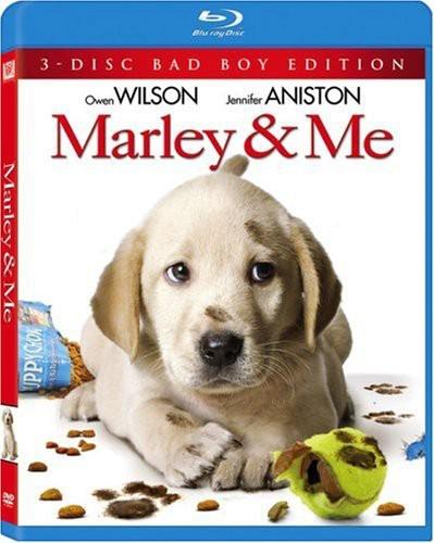 Wilson/Aniston - Marley & Me