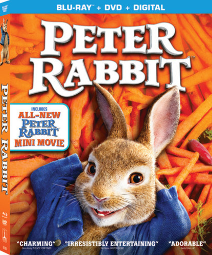 Peter Rabbit [Movie] - Peter Rabbit