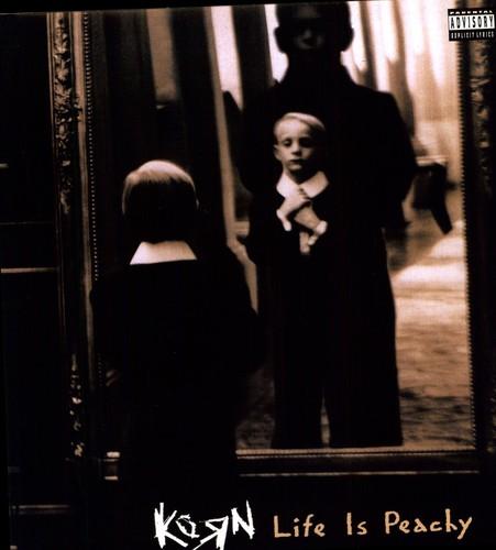 Korn - Life Is Peachy [180 Gram]