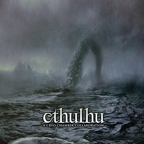 Cthulhu /  O.S.T.