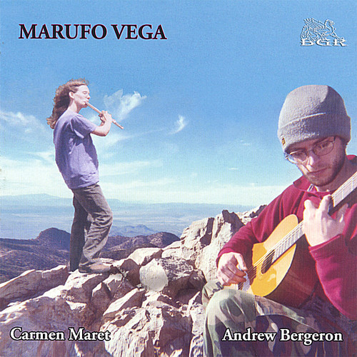 Marufo Vega