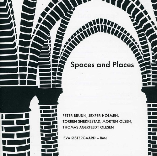 Spaces & Places